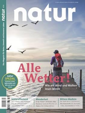 natur - April 2018