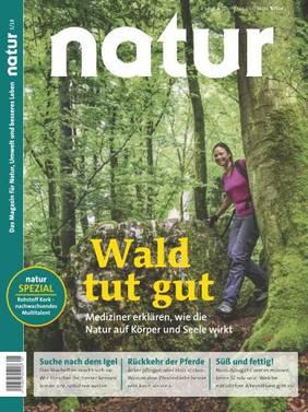natur - Mai 2018