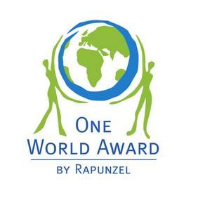 One World Award  by Rapunzel
