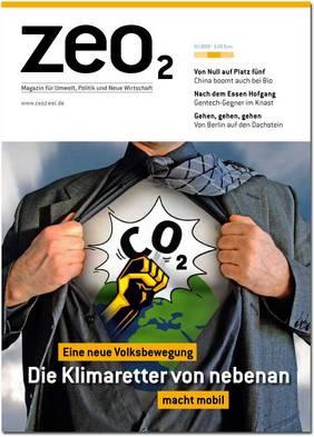 zeo2 - Ausgabe 01/2010