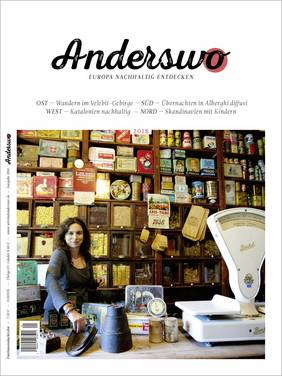 Anderswo 2018