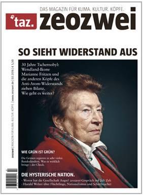 zeo2 - Ausgabe 02/2016