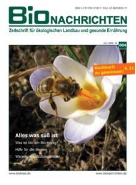 BioNachrichten - Juni 2008