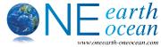 Logo Umweltorganisation One Earth - OneOcean e.V.