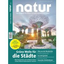 natur - August 2016
