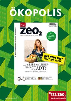 zeo2 - Ausgabe 02/2013