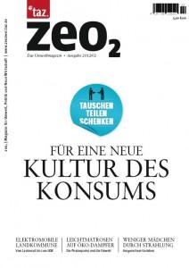 zeo2 - Ausgabe 02/2012
